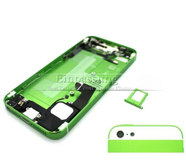 IPhone 5 Housing Assembly Back Cover