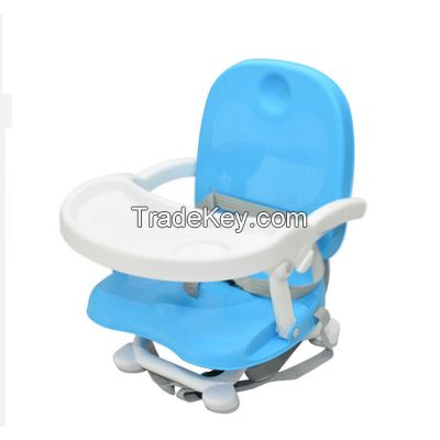 PORTABLE BABY BOOSTER CHAIR DINING