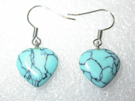 jewelry turquoise series