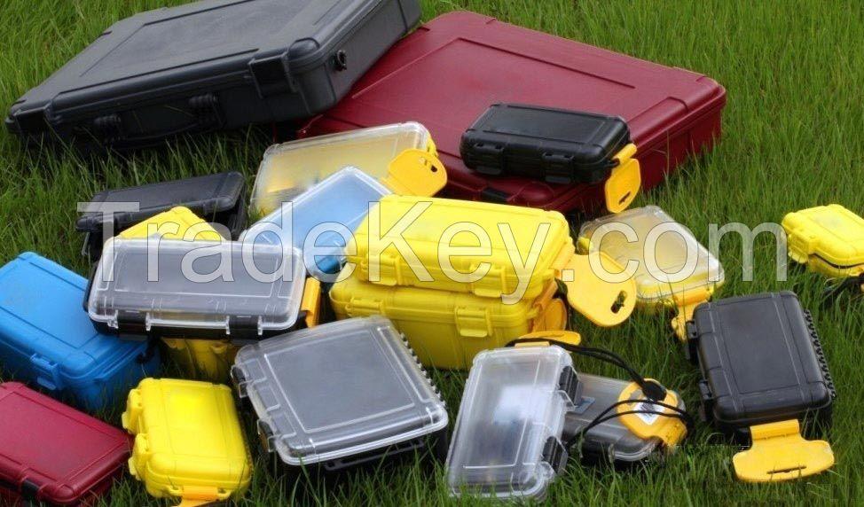 Best Price Plastic Tool Box, Carrying Tool Case, Plastic Storage Box