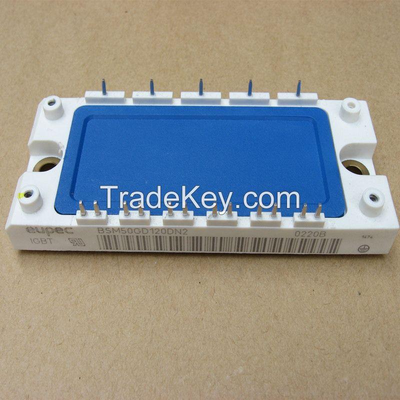 power igbt module BSM25GD120DN2