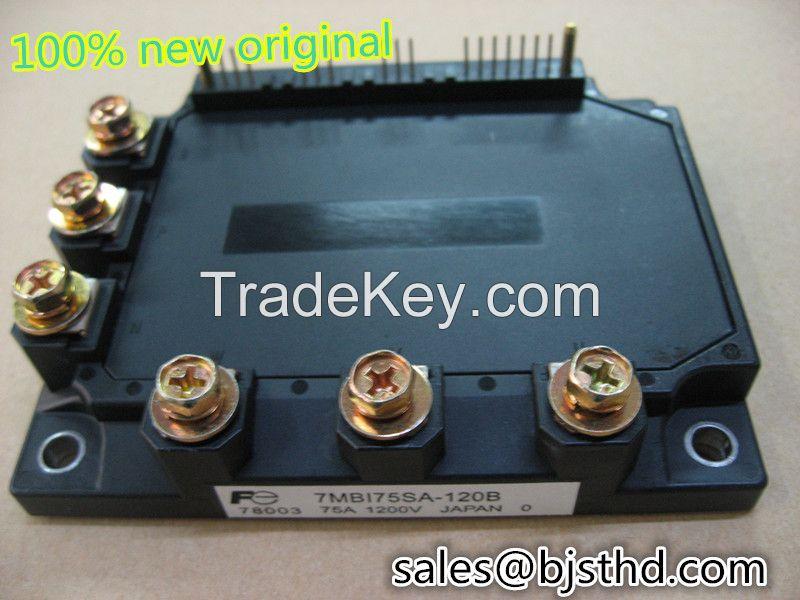 igbt transistor module 7MBR35U4P120