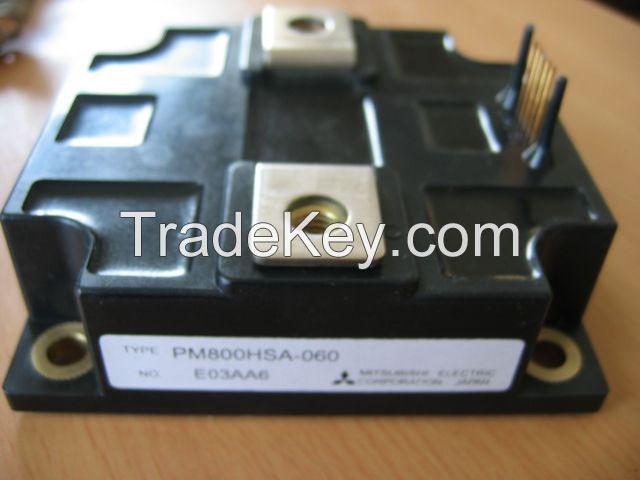 IGBT power semicondcutor module PM150CLA120