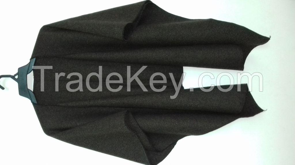 Poncho garment