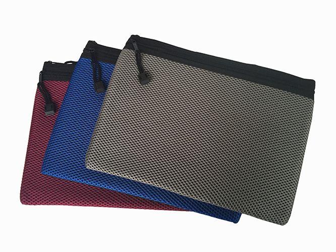 zipper bag pencial case cosmatic bag document bag