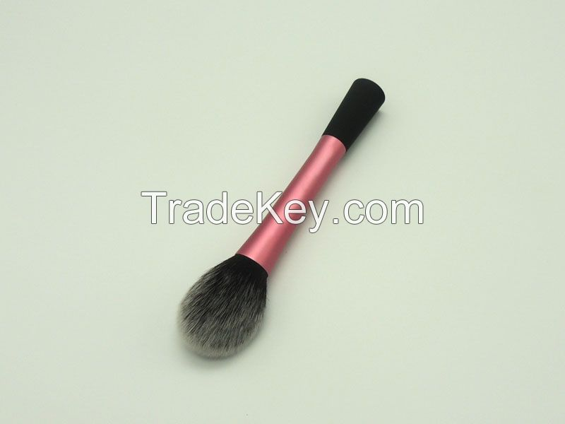 Perfecting Buffing Brushes