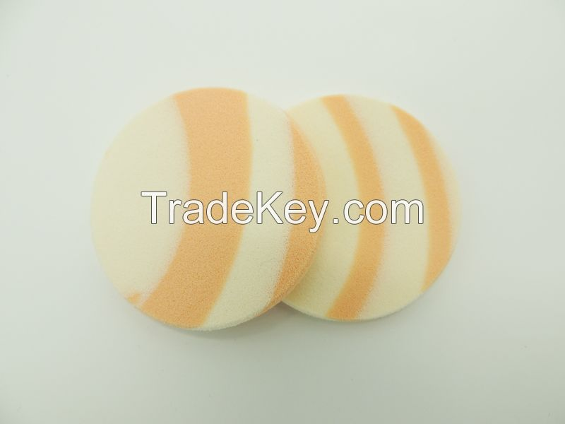 Latex100% NBR Round Sponge