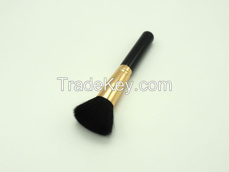 custom logo makeup brush