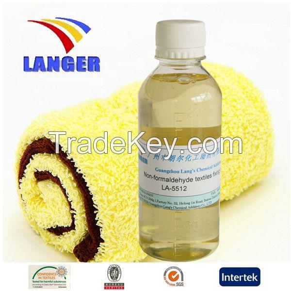 Non-formaldehyde Textiles Fixing Agent