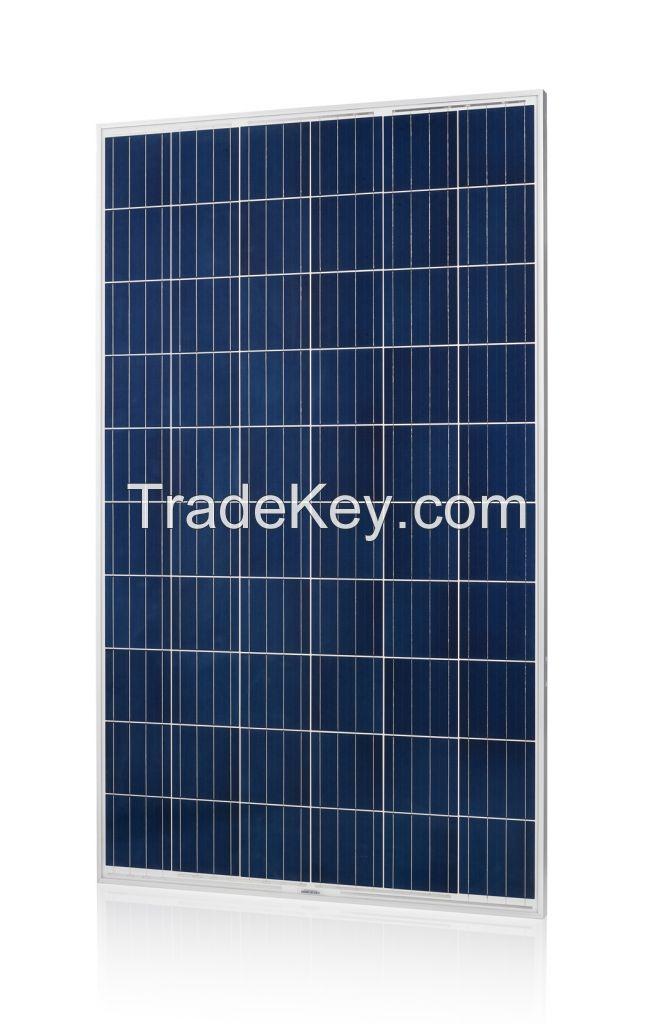 High Efficiency| 295-315 watts| 6 x 12 | Multi-crystalline or Poly-crystalline | Solar Panel | Taiwan