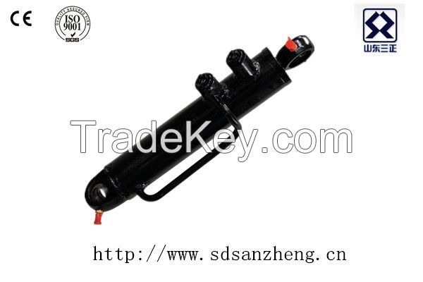 China Hot sale hydraulic oil cylinder manufacturer