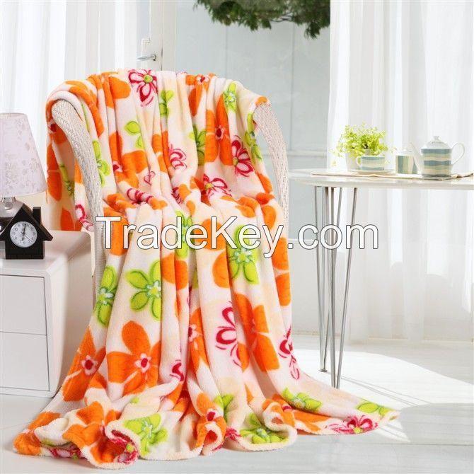 domestic blanket