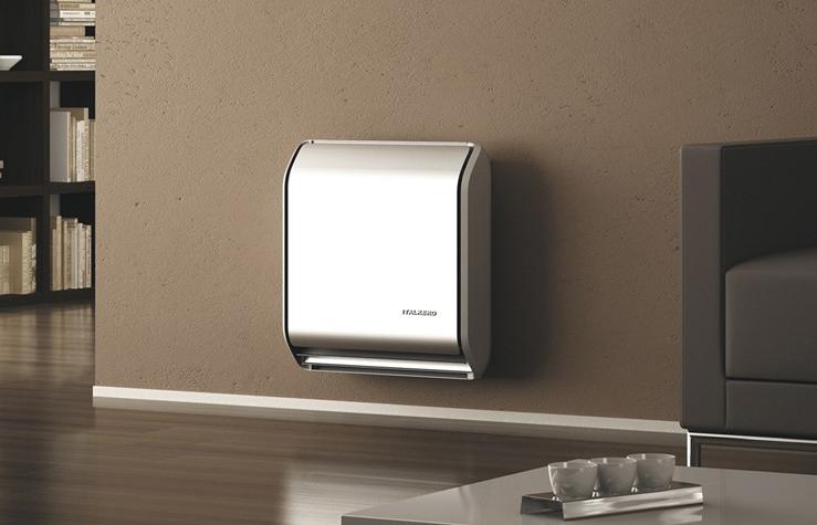 ECHO XC smart Gas Heater.