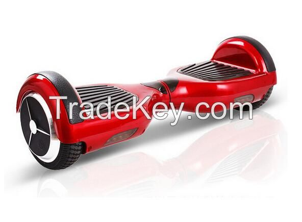 two wheel self balance electric scooter