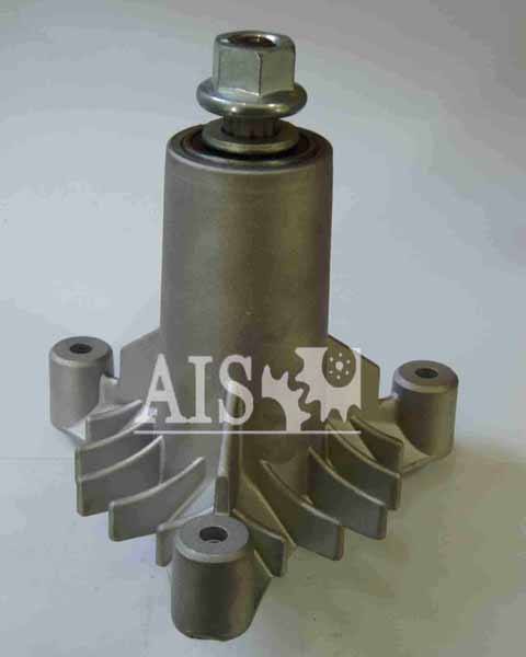 Lawnmower Deck Spindle Assembly