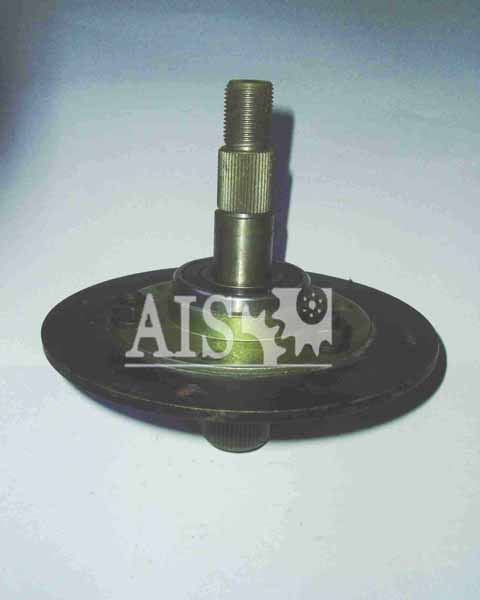 Lawnmower Spindle Assembly