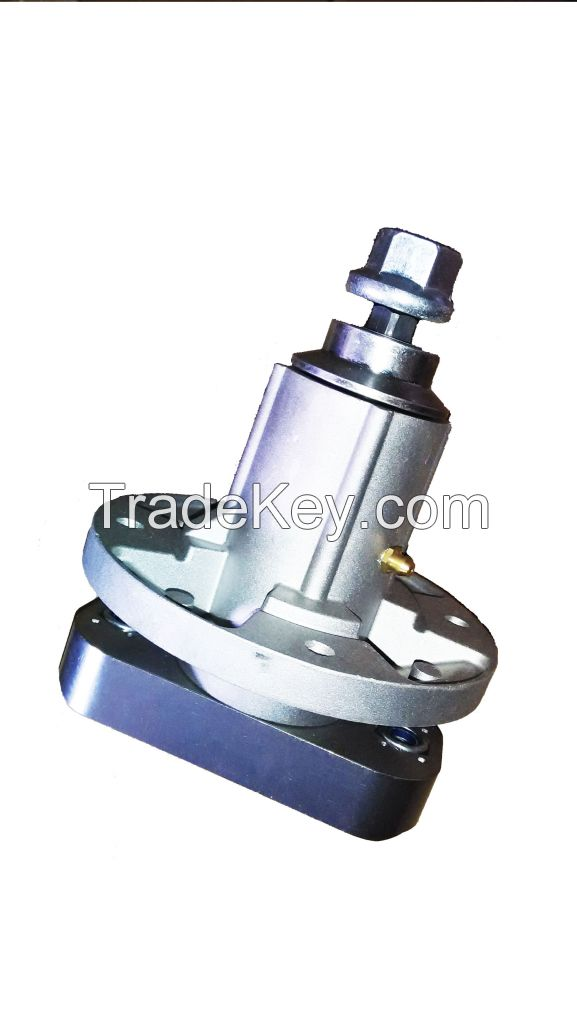 Lawnmower Deck/Blade Spindle Assembly