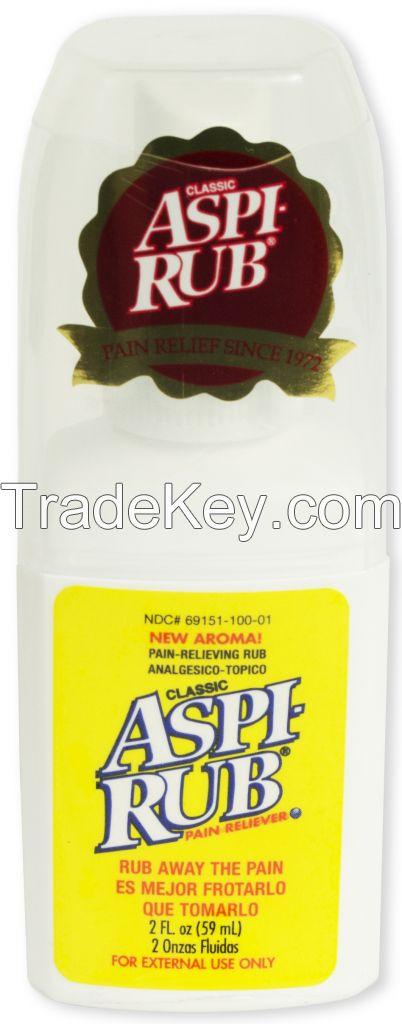 Aspirub Spray
