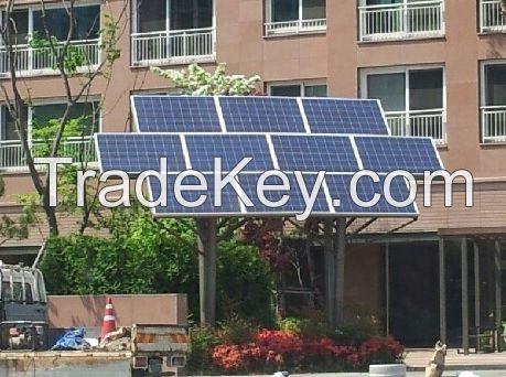 Solar Power Generator System for 10~50KW