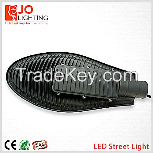 60W best prices With Intelligent Dimmable IP65 Controller For Solar LED street lighting