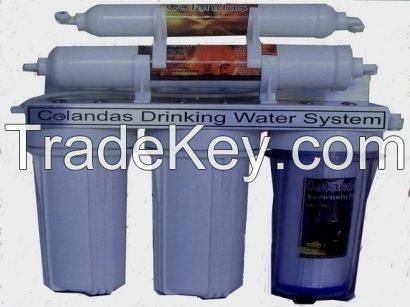 Ultra-Filtration-System-5-Stage