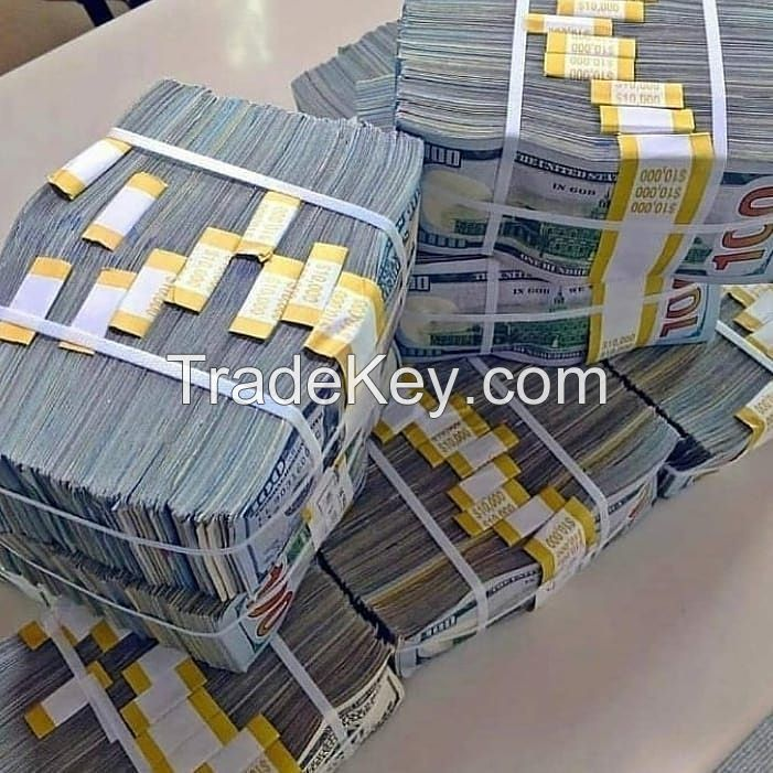 Real Counterfeit bank notes for sale