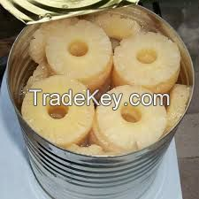 Canned Pineapple (Slices)