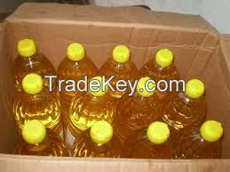 100% A Grade Pure Refined Sunflower Oil for Cooking FOR SALE.HEALTH CERTIFIED AND