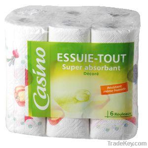 kitchen towel/kitchen paper.paper towel