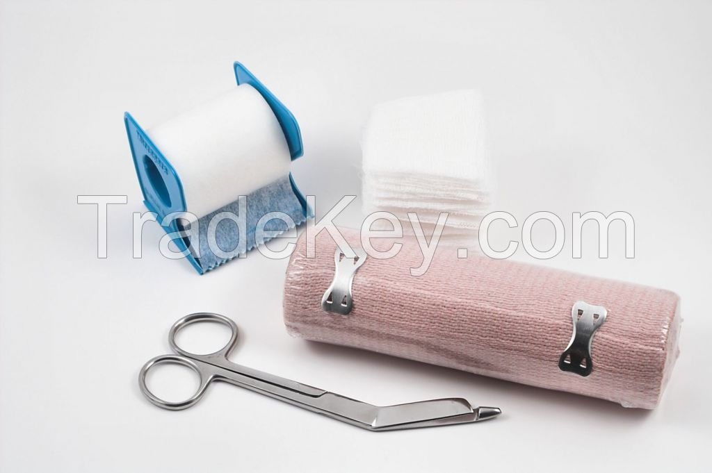 Traditional Wound Care