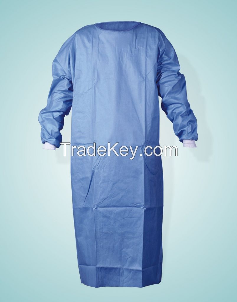 Surgical Gowns By Western Medical Supply, USA
