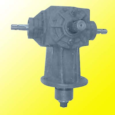 SERIES RC GEARBOX FOR ROTARY CUTTERS