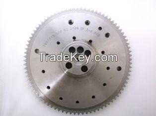 KDF Spare Parts