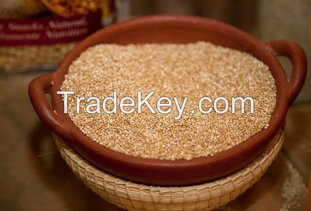 WHITE QUINOA - Top quality lowest cost