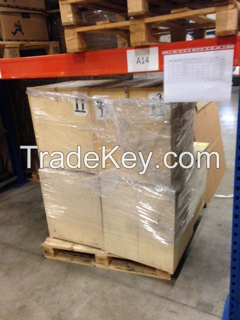 Competitive international logistics service from China to USA