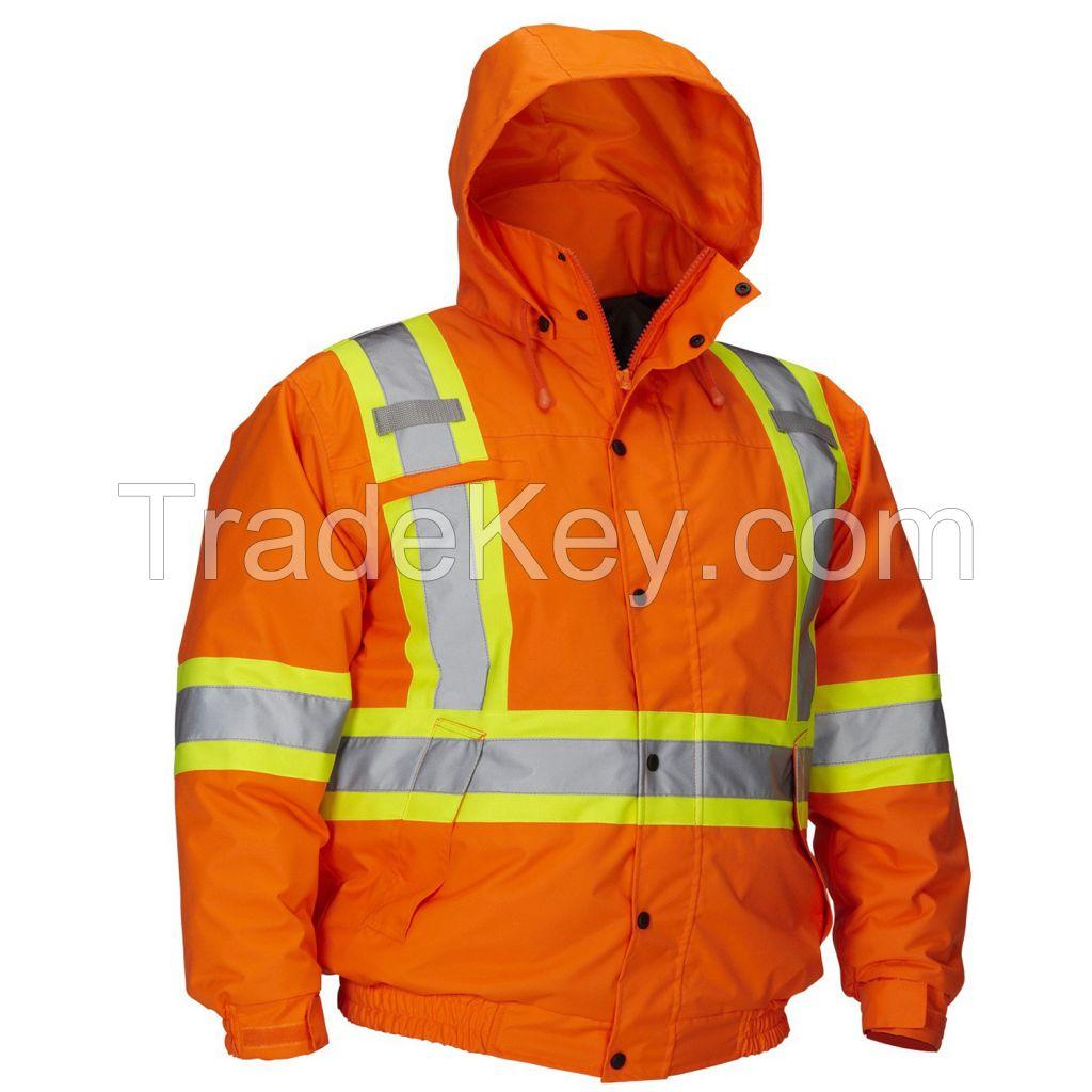 Hiviz Jacket