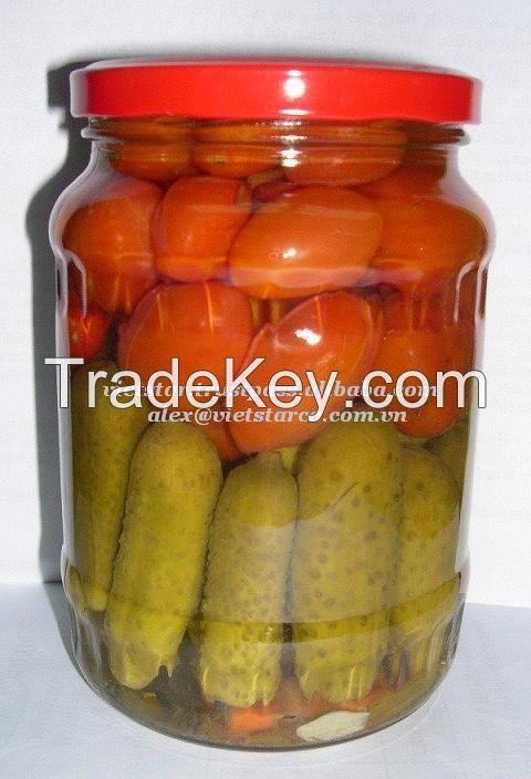 fresh green/red tomato wholesale price