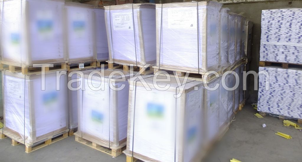 uncoated woodfree Offset Paper
