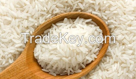 IRRI-9 Long Grain White Rice (Pakistani Origin)