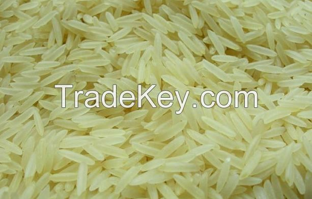 Super Kernel Parboiled (Sella) Rice