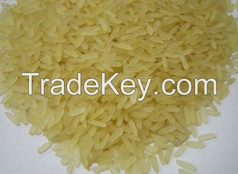 IRRI-6 Long Grain Parboiled (Sella) Rice