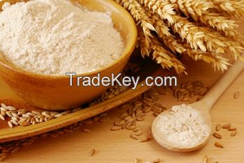High Quality Premium Grade Baking Wheat Flour