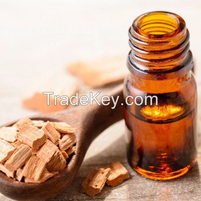 High Quality Synthetic Sandalwood Oil