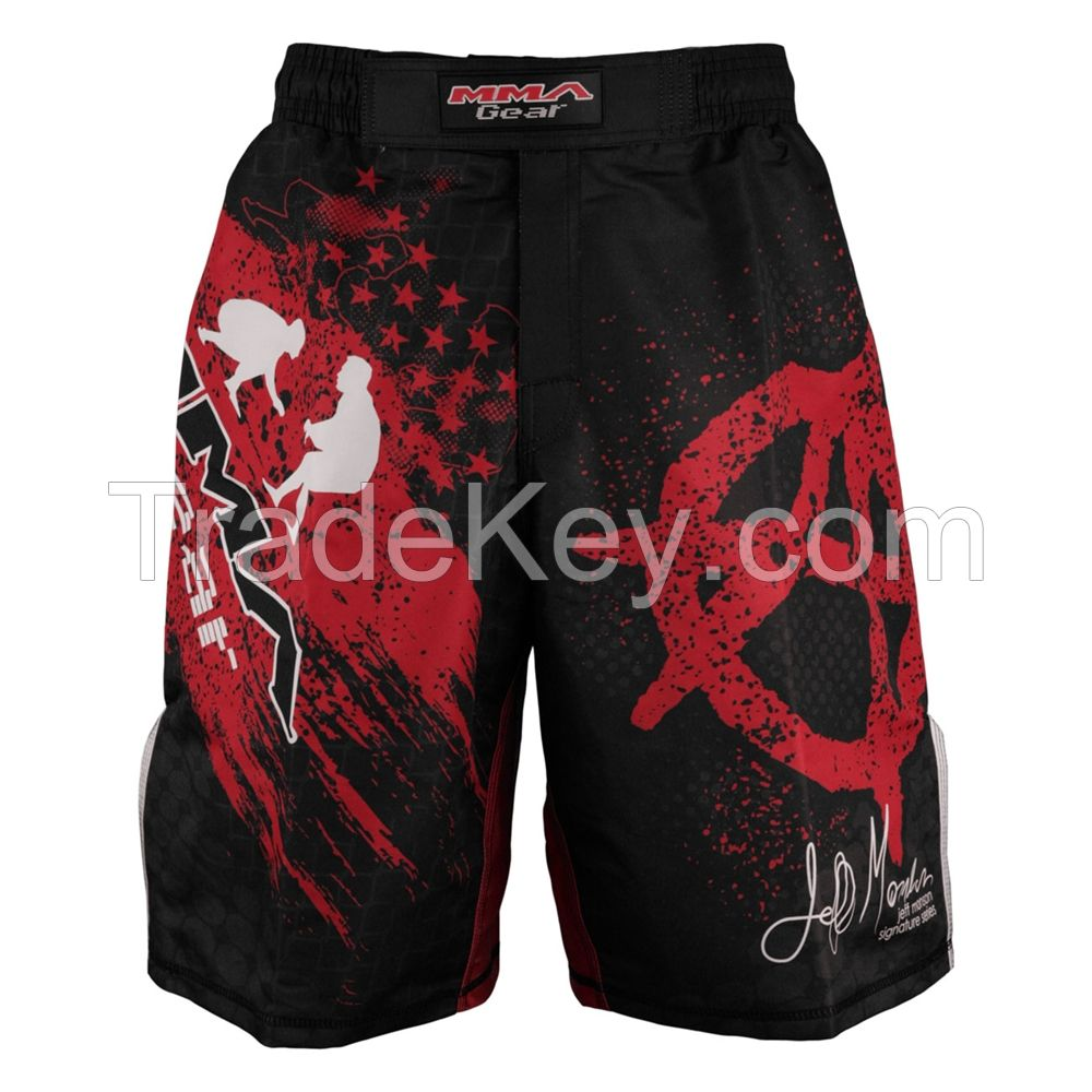 Complete line of MMA Gear