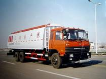 semi trailer, dump truck, van-type trailer, tank-type trailer (bulked