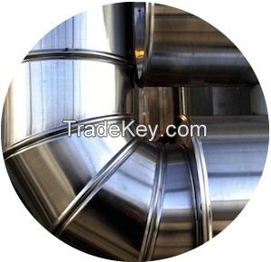 Ducting (Heating, Ventilation and Air conditioning)