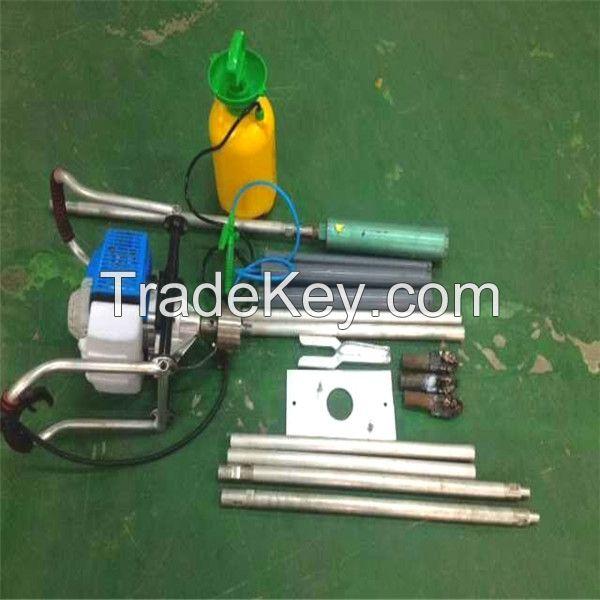 Portable Diamond Core Drilling Rig