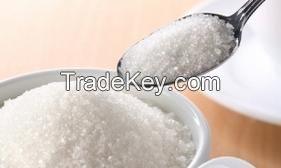 Brazilian Refined white Sugar Icumsa 45