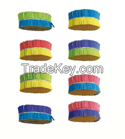 Colorful Crackers