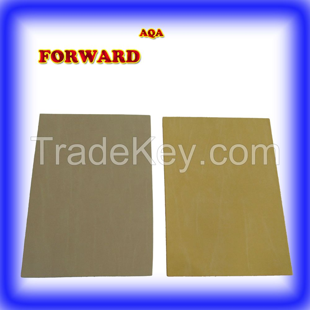 China Manufacturer of High Quality neolite outsole sheet with Good Price